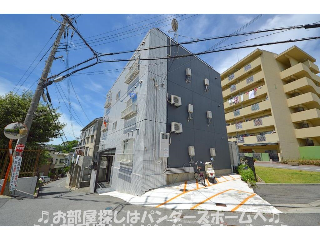 0/New StoRK Apartment禁野本町