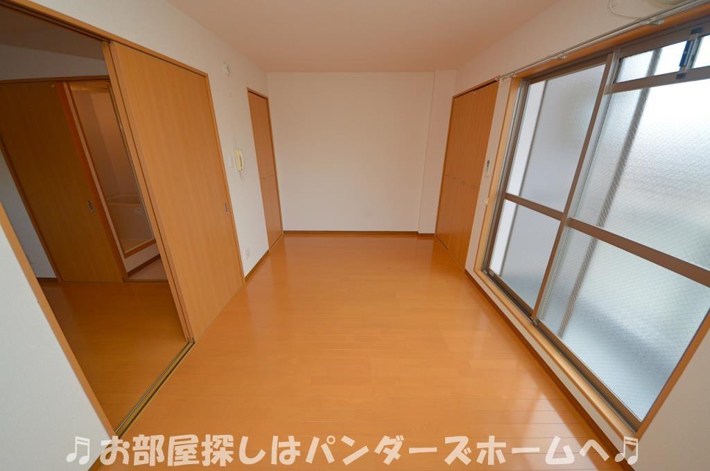 別部屋室内写真