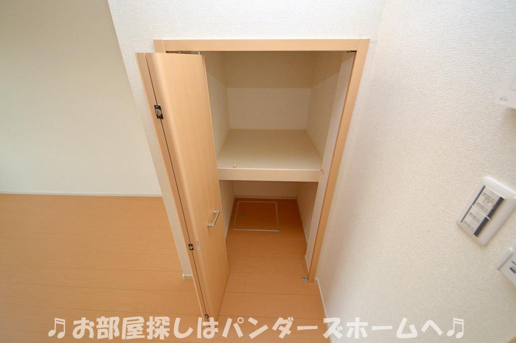 類似物件の室内写真です。