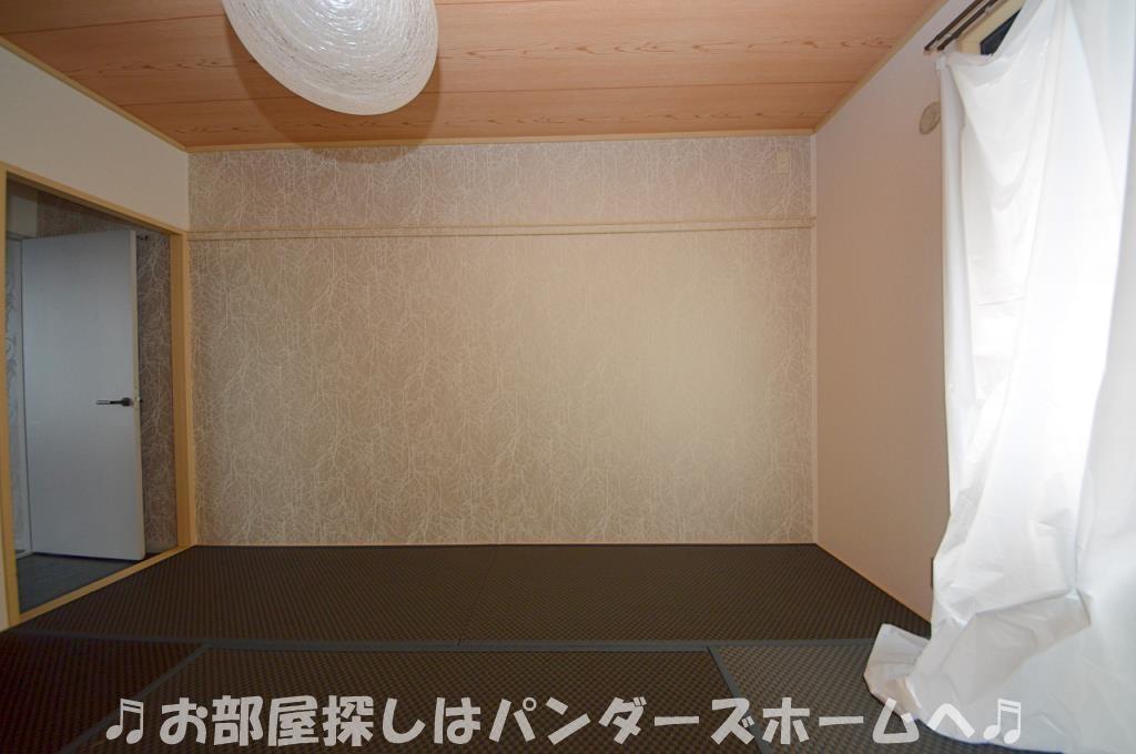 お部屋により仕様や色目等が異なります。