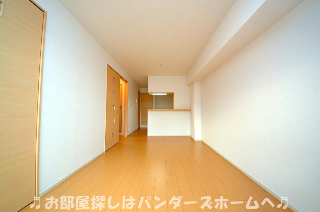 写真は同建物の2Fタイプになります。