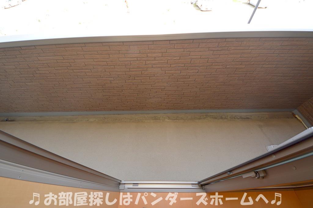 同ハウスメーカー施工の以前建築の内装です。イメージ