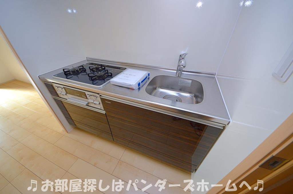 同ハウスメーカー類似モデルの室内写真です。イメージ