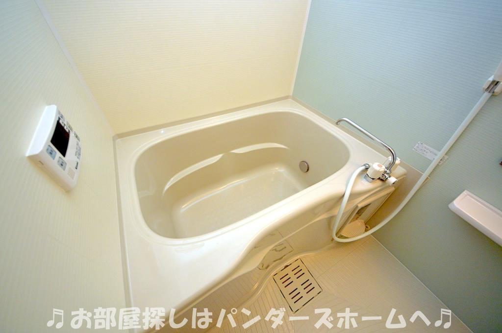 追焚き・浴室乾燥機付き