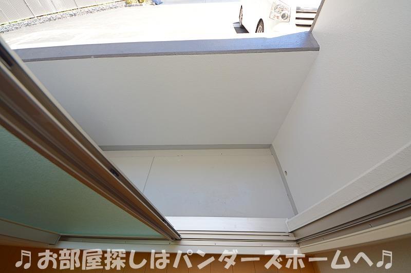 同型タイプの室内外写真になります。イメージ
