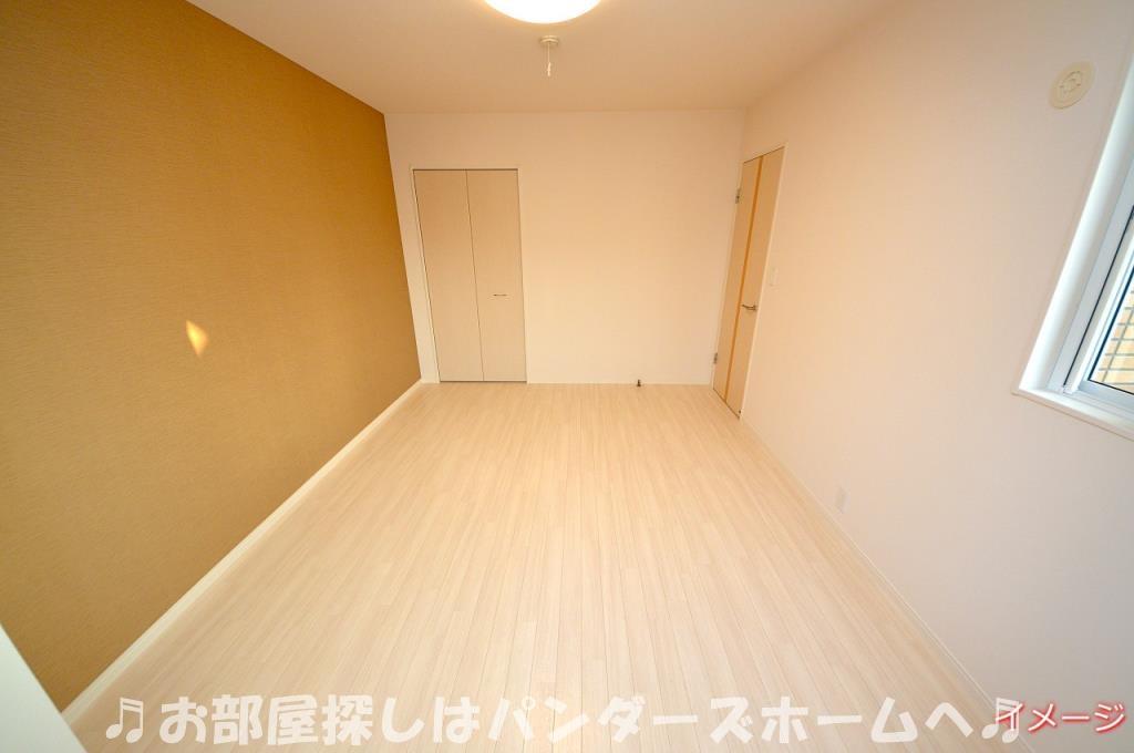 前回モデルの室内写真になります。イメージ