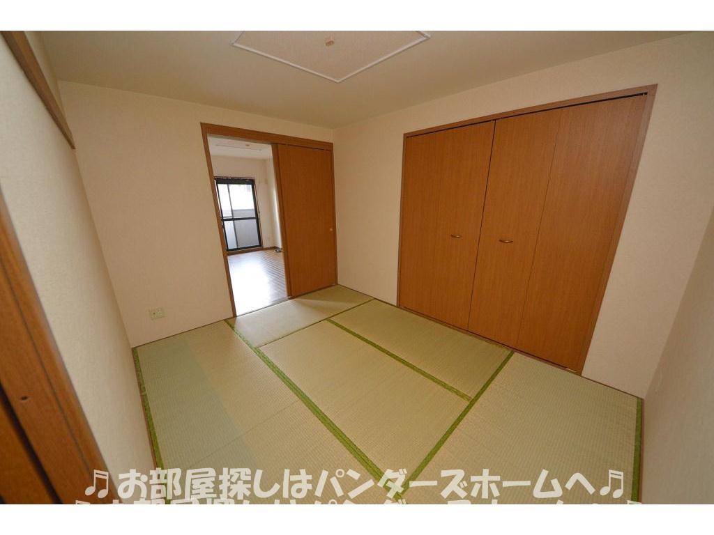 和室から洋室へ変更