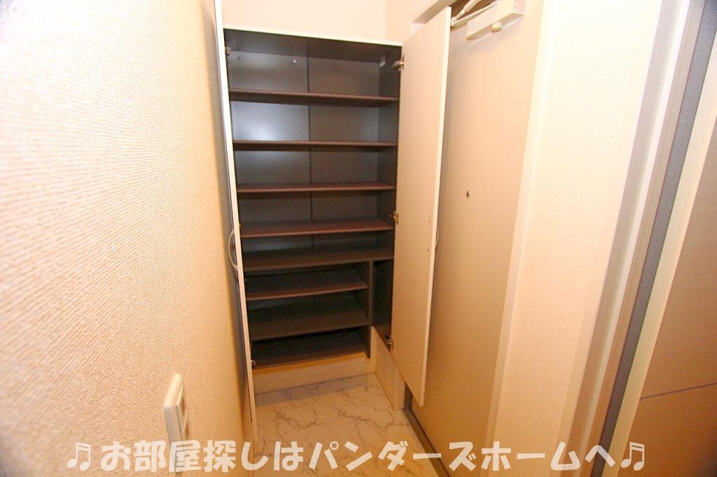 内装イメージ。 以前施工の室内です。