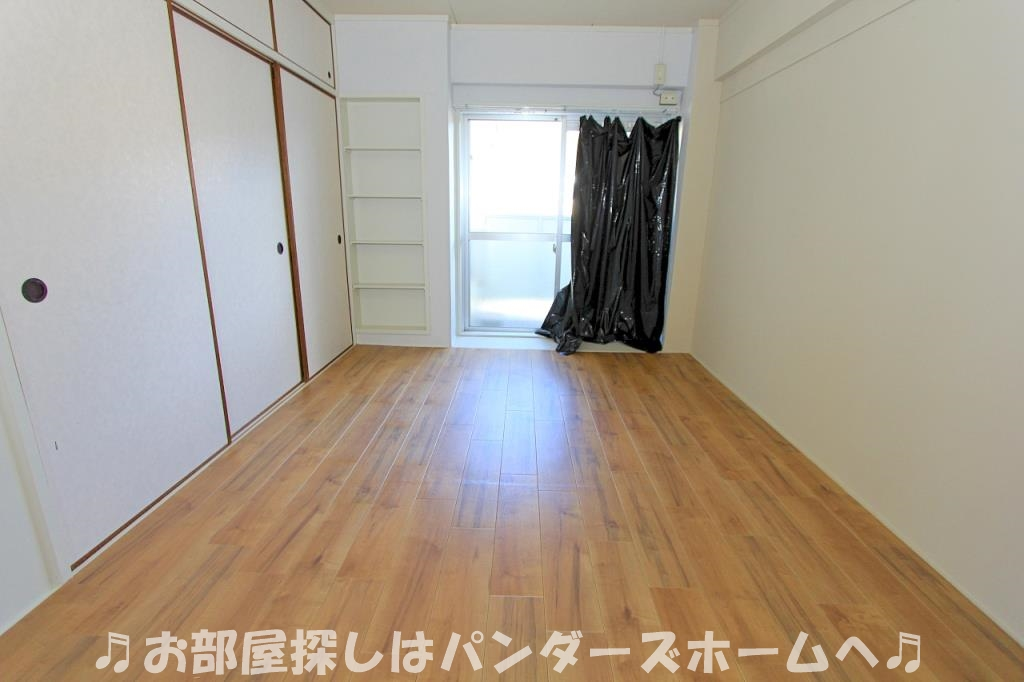 その他部屋・スペース