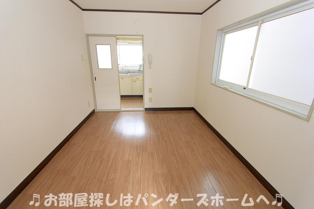 別タイプの室内写真になります。